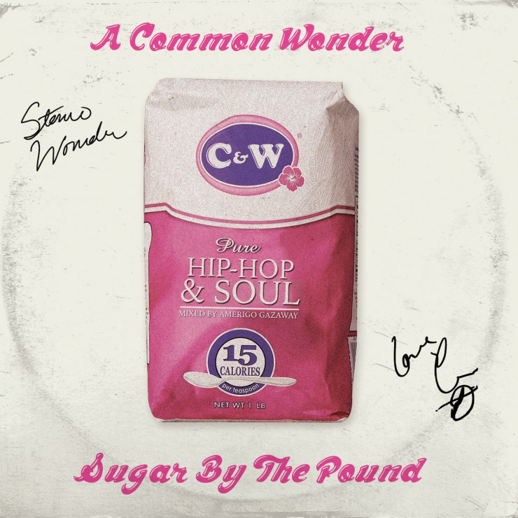 A Common Wonder - Sugar By The Pound (Music Video)