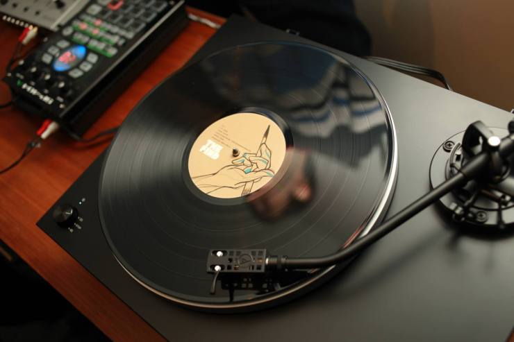 Jazzvolution Chapter Two Vinyl