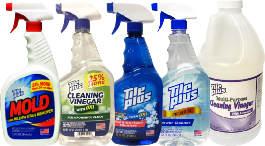 household cleaning products cleaning