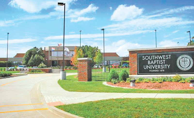 Southwest Baptist University Adopts Strategic Changes for Future Sustainability
