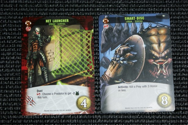 Wat kaarten die je kunt kopen.