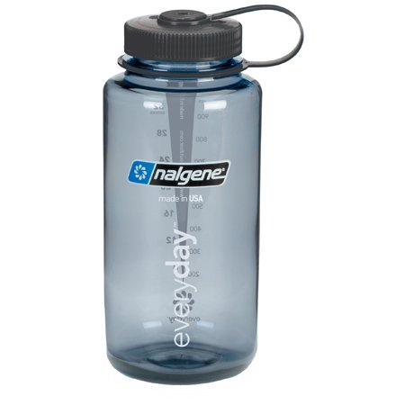drink more water with a water bottle