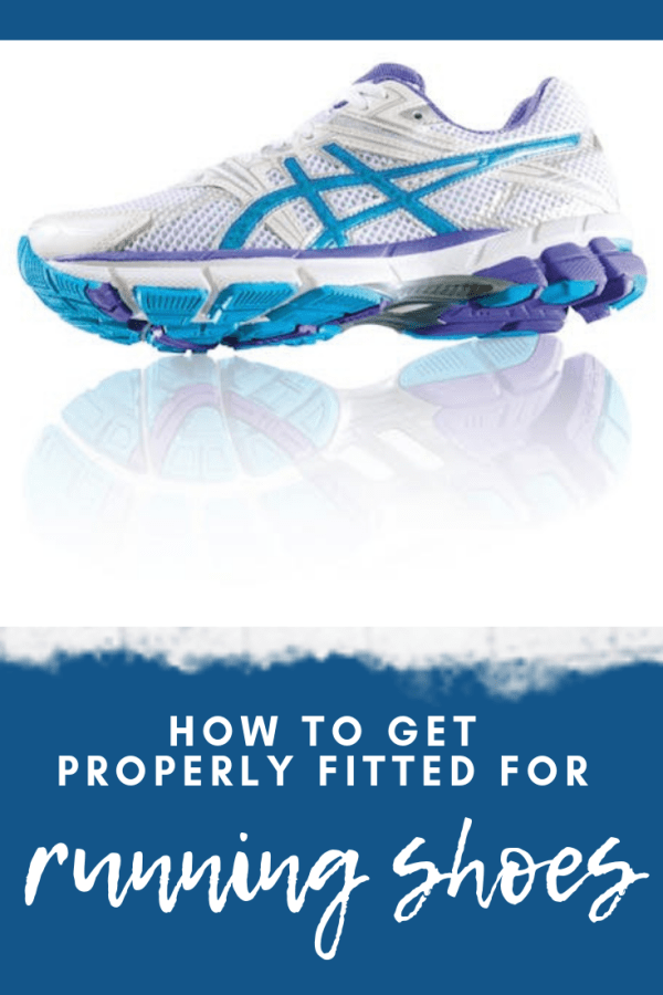 how to get running shoes that fit right