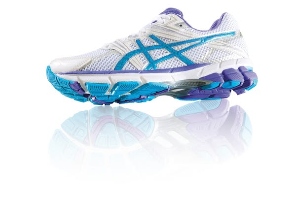 how to get the right running shoes for your feet