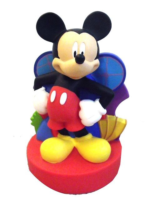 mickey mouse piggy bank for kids