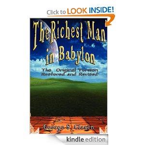 richest man in babylon - best book to read when you are in debt