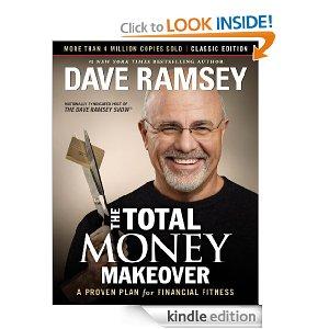 best debt books - total money makeover