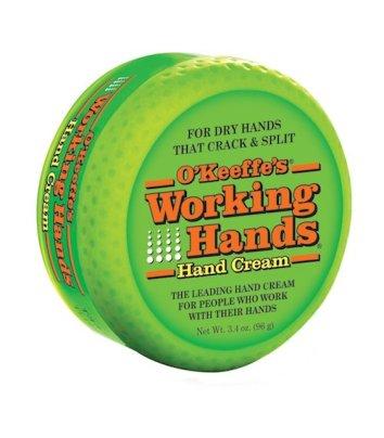 gifts under $10 - hand cream for work