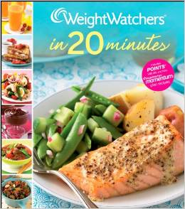 weight watchers in 20 minutes - weight watchers cooking resource