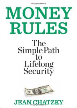 7-steps-to-get-out-of-debt-and-reach-financial-security-money-rules-by-jean-chatzly