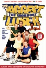 biggest loser the workout - biggest loser challenge resources