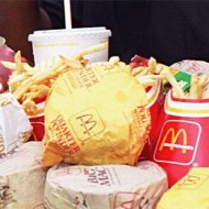 How To Eat Healthy At McDonald's