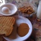 Breakfast Friday 10/2