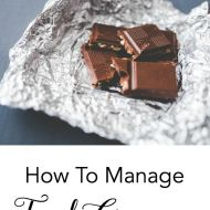 How To Manage Food Cravings