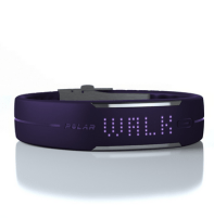 recommended fitness product - polar loop activity tracker
