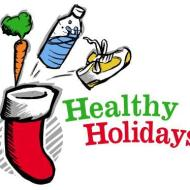 Ultimate Healthy Holiday Survival Guide