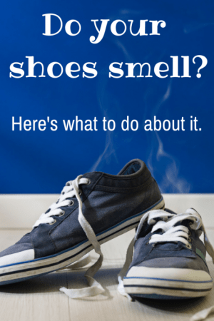 9c2bda594 Do your shoes smell - how to fix smelly shoes