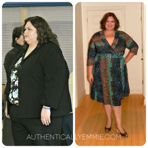 skinny emmie weight loss