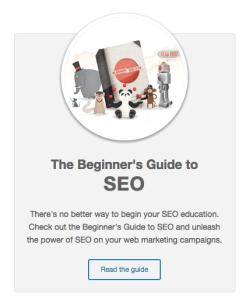 SEO for health bloggers moz