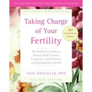 Book Review: Taking Charge of Your Fertility