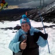 Snowboarding Trip In New Zealand