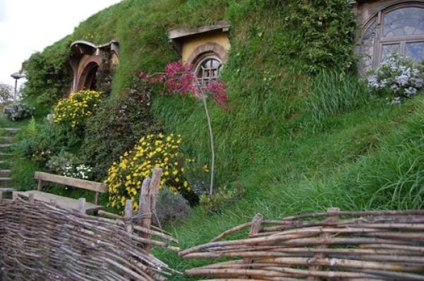 A merry life 11 hobbiton