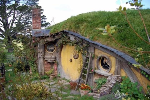 A merry life 13 hobbiton