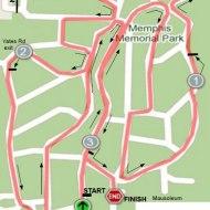 Running: Camp Good Grief 5k