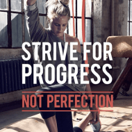 Instagram Fitness Inspiration