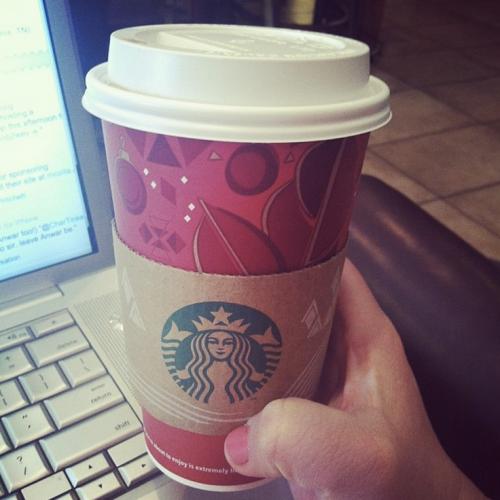 start over coffee