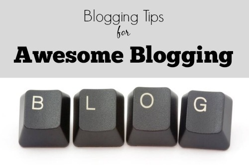 blogging tips for health bloggers