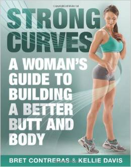strong curves book
