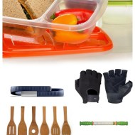 Healthy Stocking Stuffer Gift Ideas