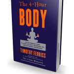 healthy stocking stuffer - fitness book