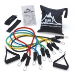 healthy stocking stuffer gift idea - resistance bands