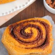 Healthier Thanksgiving Dessert Ideas