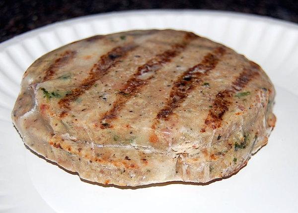 kale mozzarella chicken burger by amylu review frozen