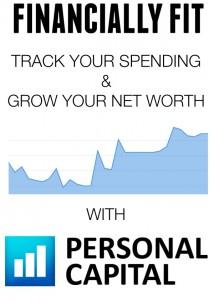 track your spending and grow your net worth with personal capital