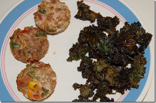 healthy recipe - turkey-meatloaf-muffins-recipe