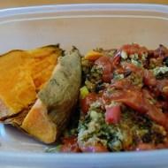 Turkey Quinoa Meatloaf Recipe
