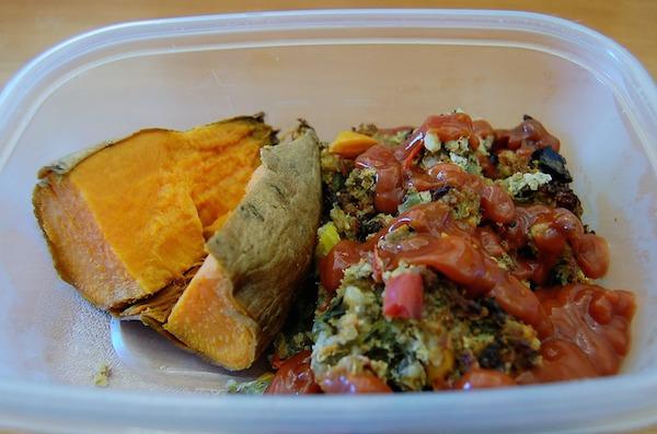 healthy recipe - turkey quinoa meatloaf recipe