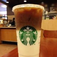 Favorite Coffee Drinks
