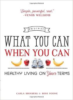 what you can when you can - book by carla birnberg and roni noone
