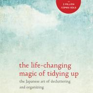 June Book Club: The Life-Changing Magic of Tidying Up