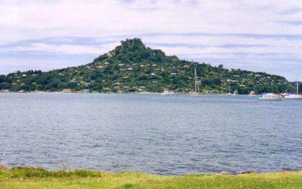 Tairua, Coromandel Peninsula