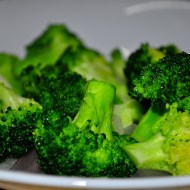 I Love Broccoli