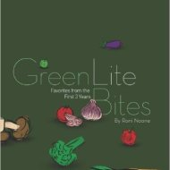 Green Lite Bites Cookbook Review