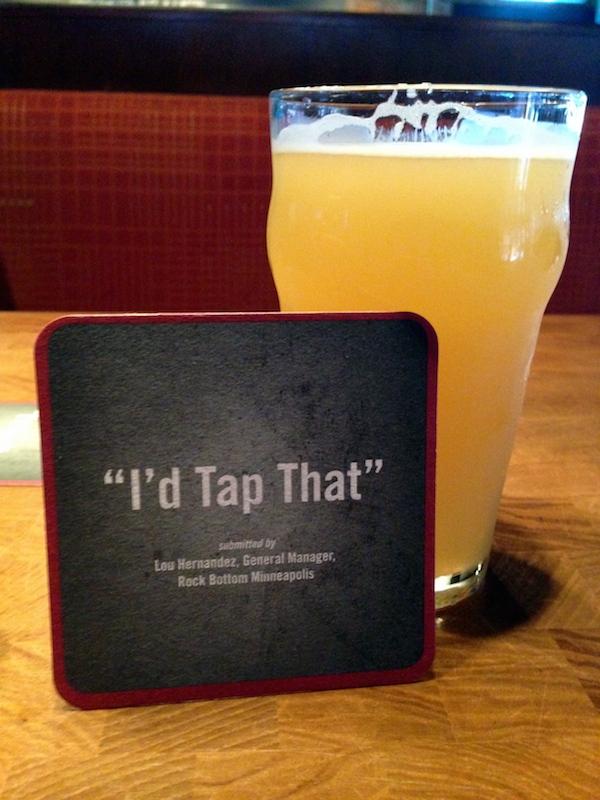 nashville trip recap beer sign