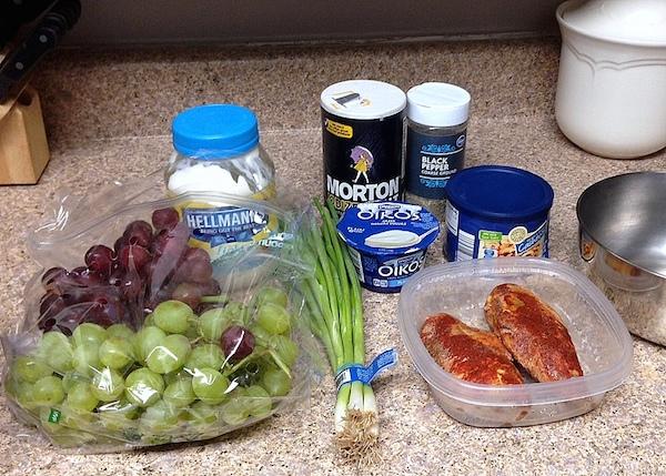 recipe chicken salad - amerrylife.com