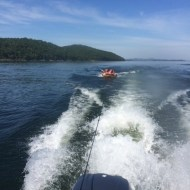 Weekend Fun: Hot Springs & Lake Ouachita